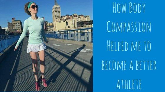 Body Compassion Athlete